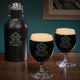 Hamilton Custom Grand Beer Gifts