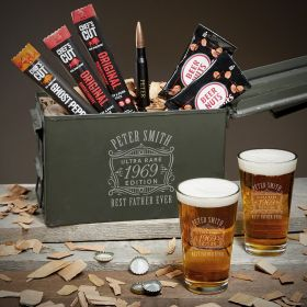 Ultra Rare Custom .50 Cal Gifts for Beer Lovers