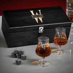 Oakmont Custom Nosing Whiskey Gift Set