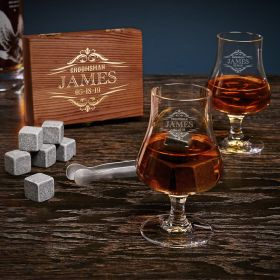 Wilshire Personalized Nosing Whiskey Gifts
