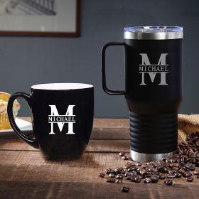Oakmont Custom Travel Coffee Gifts