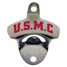 Marines Bottle Opener