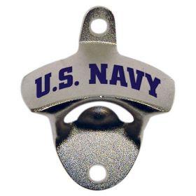 US Navy Wall Mounted Bottle Opener