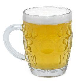 Britannia Dimple Beer Mug