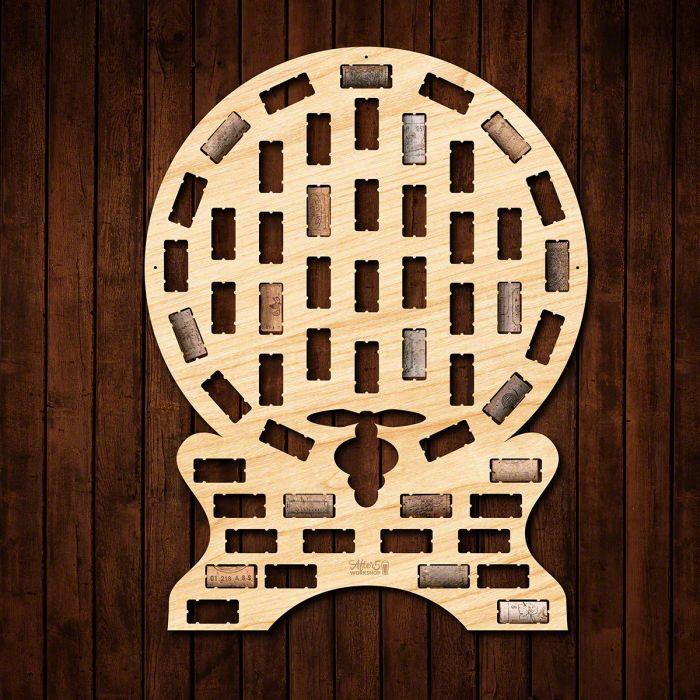 Luxury Wine Barrel Wall Decor Ideas - Art & Wall Decor - hecatalog.info