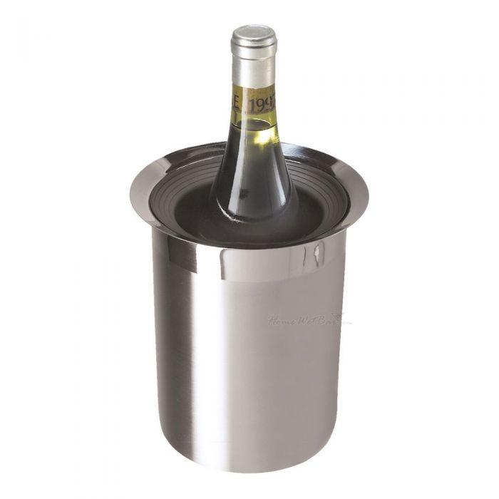 Stainless Steel Polar Wine Chiller (Engravable)