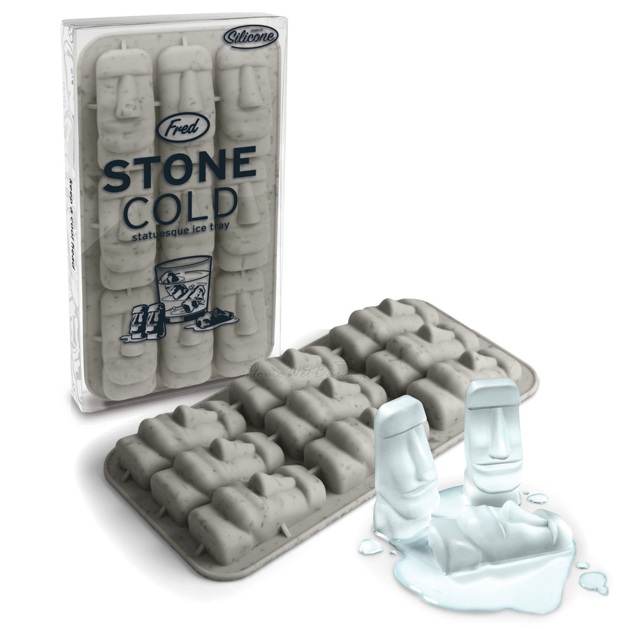 Tiki-Stone-Cold-Ice-Cube-Tray