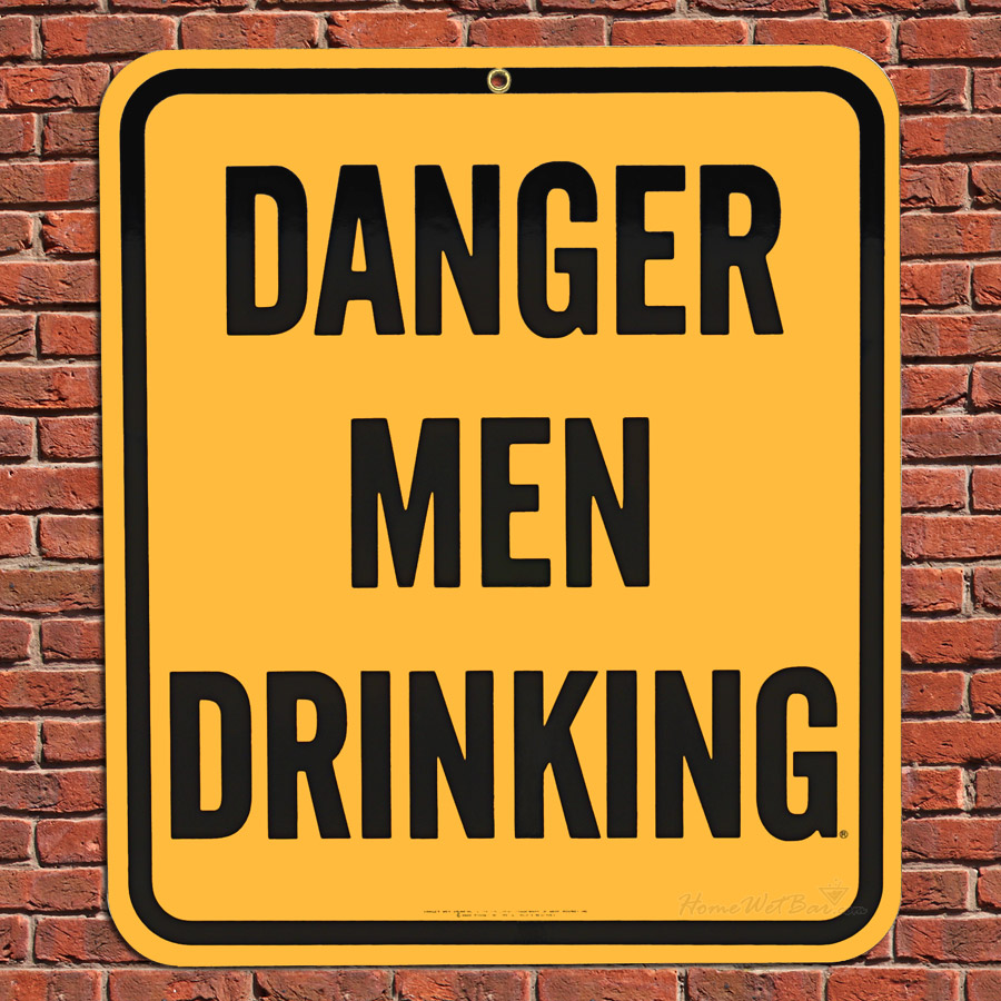 Danger-Men-Drinking-Warning-Sign