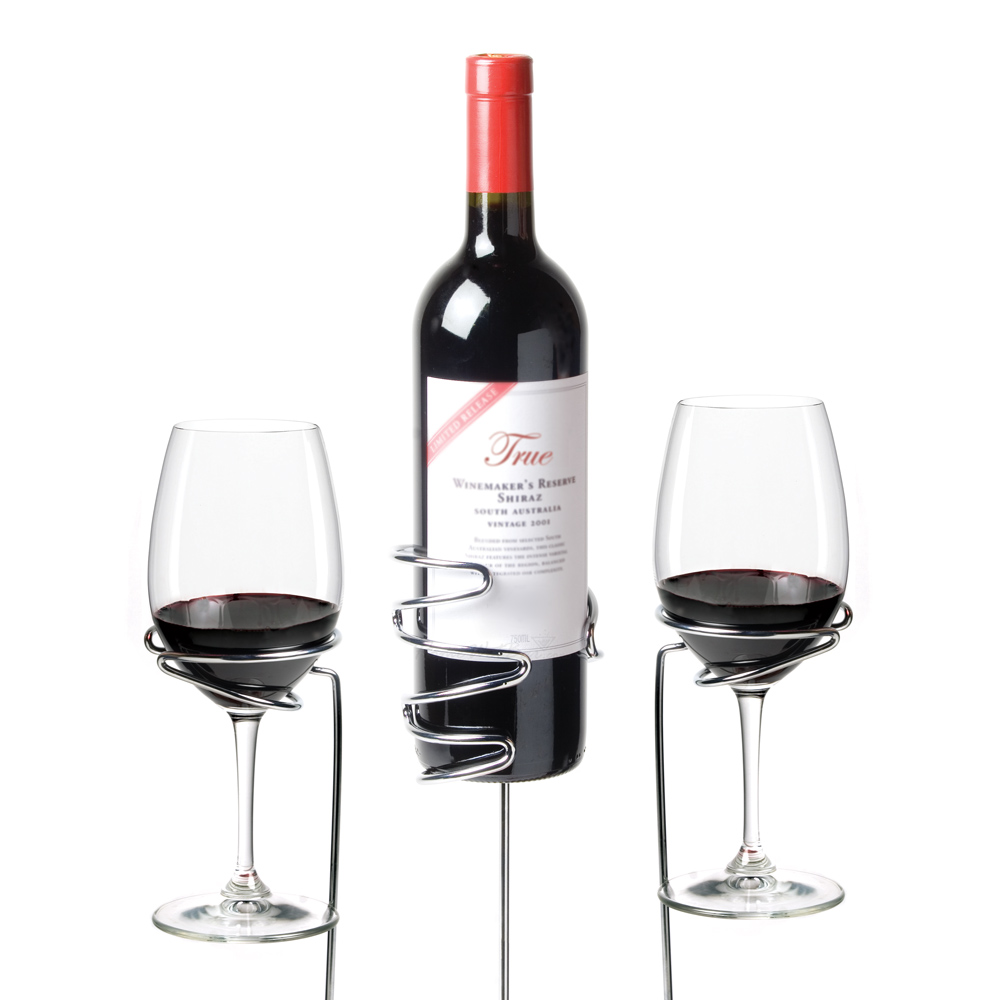 Wine-Sticks-Glass-and-Bottle-Holder-3-Piece-Set