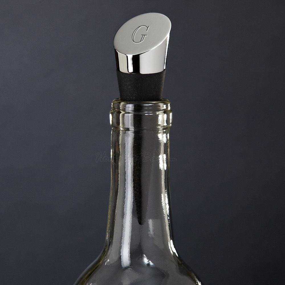 Bottle stopper