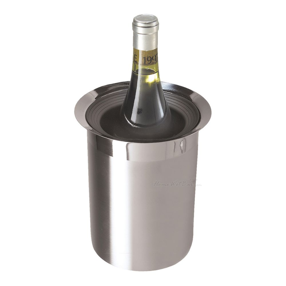 Stainless Steel Polar Wine Chiller (Engravable)