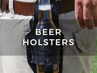 Beer Holsters