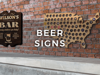 Superieur Liven Up And Bring Energy To The Room With Our Unique Home Bar Decor! We  Have Over 1,000 Bar Decorations And Wall Hanging Signs For Sale To Turn Any  Room In ...