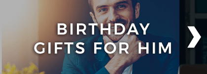 Birthday Gifts For Him