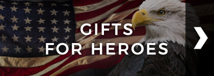 Gifts for Heroes