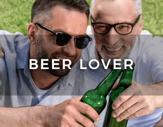 Father's Day - Beer Lover