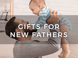 Father's Day Gifts for New Fathers