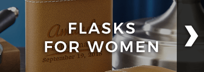 Flasks for Women