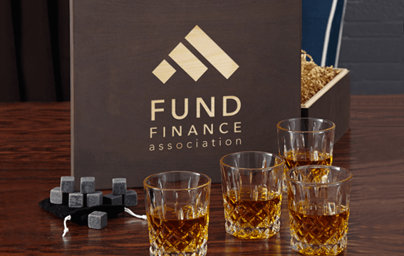 Fund Finance Corporate Gift