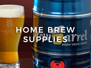 Home Brew Supplies