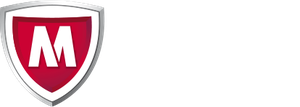 McAfee Secured