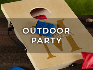 Outdoor Party