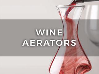 Wine Aerators